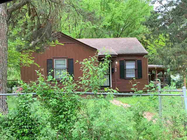1768 Robin Hood Ln, Memphis, TN 38111 (#10051245) :: The Melissa Thompson Team