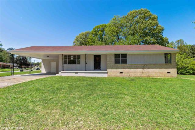 4095 Cliffdale St, Memphis, TN 38127 (#10051260) :: ReMax Experts