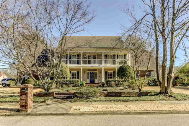 2658 Brachton Ave, Germantown, TN 38139 (#10051297) :: RE/MAX Real Estate Experts