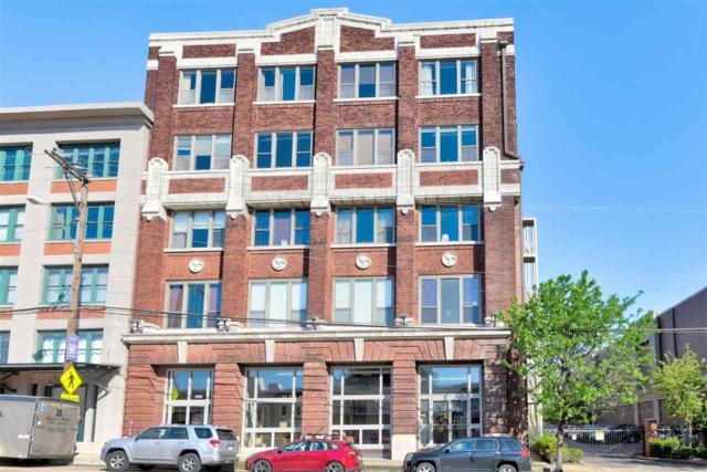 420 S Front St #505, Memphis, TN 38103 (#10051348) :: All Stars Realty
