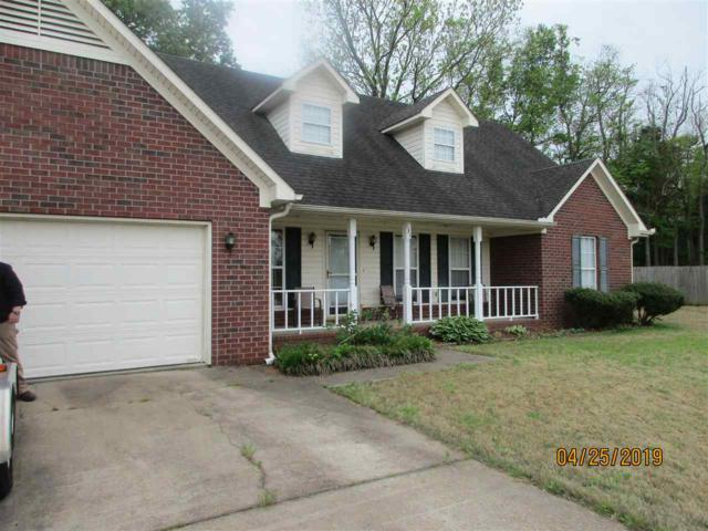 131 Windward St, Brighton, TN 38011 (#10051351) :: The Wallace Group - RE/MAX On Point