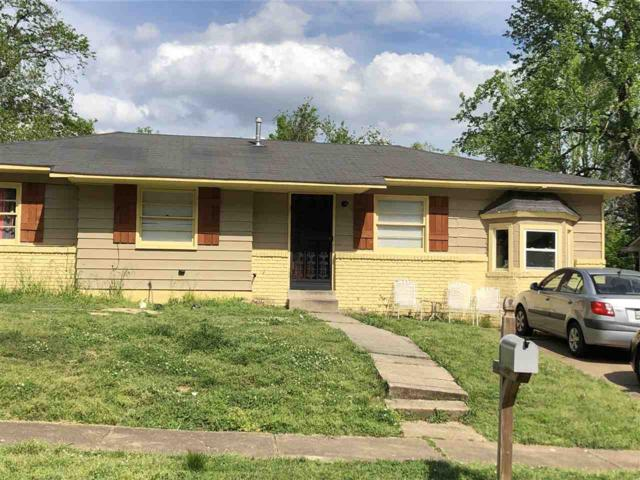 3680 Irma St, Memphis, TN 38127 (#10051363) :: All Stars Realty