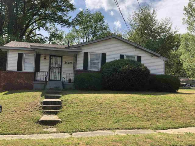 3685 Irma St, Memphis, TN 38127 (#10051369) :: All Stars Realty