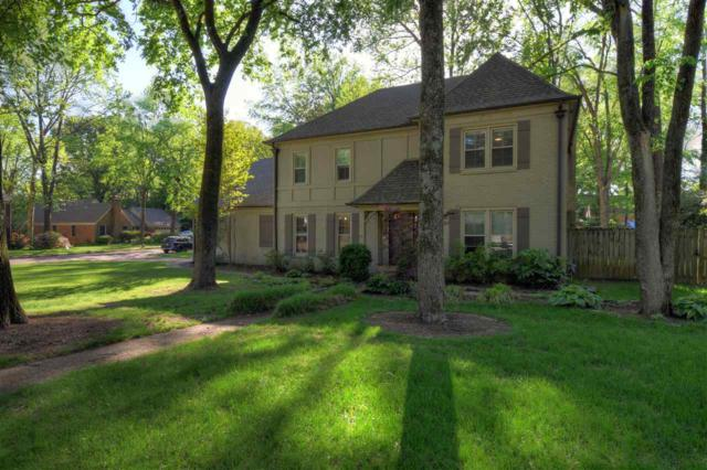 2901 Leesburg Dr, Germantown, TN 38138 (#10051380) :: The Wallace Group - RE/MAX On Point