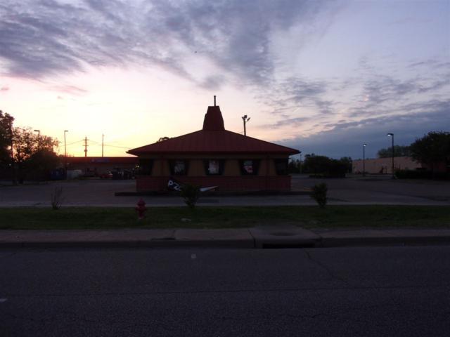 1109 N Missouri St, West Memphis, AR 72301 (#10051382) :: All Stars Realty