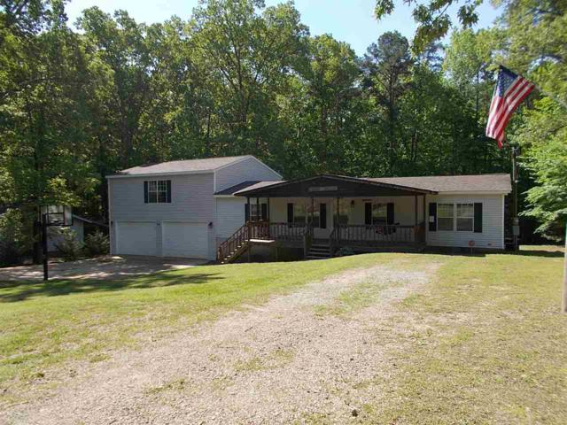 210 Pinecrest Dr, Counce, TN 38326 (#10051419) :: The Wallace Group - RE/MAX On Point