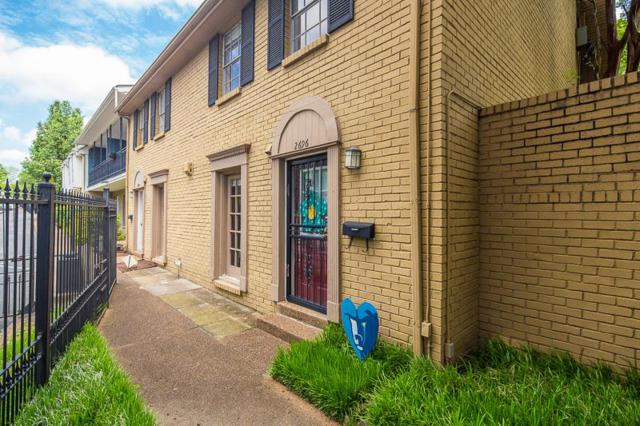 2696 Central Terrace Rd #18, Memphis, TN 38111 (#10051469) :: The Wallace Group - RE/MAX On Point