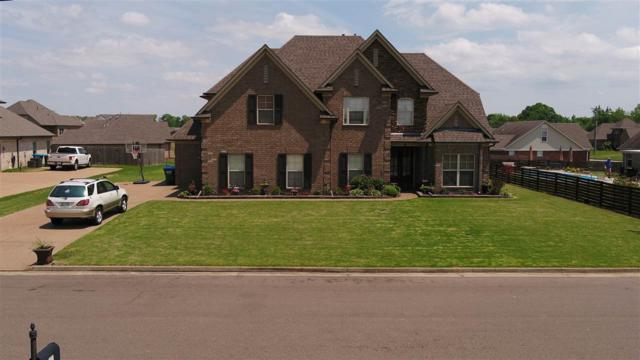 36 Coffeetree Cv, Atoka, TN 38004 (#10051485) :: All Stars Realty