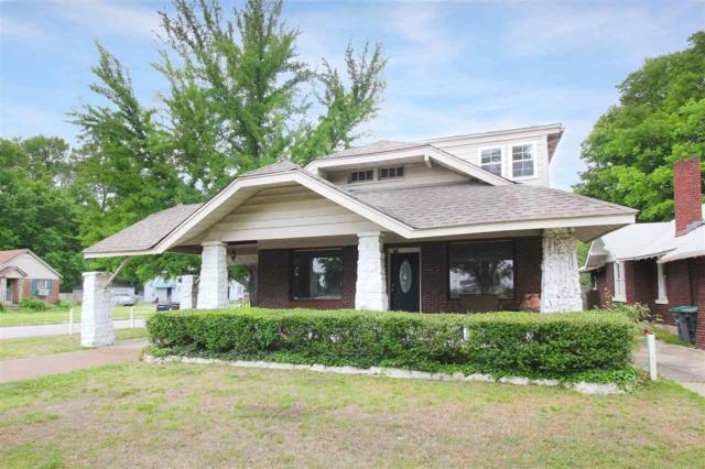 867 E Parkway Ave S, Memphis, TN 38104 (#10051496) :: RE/MAX Real Estate Experts