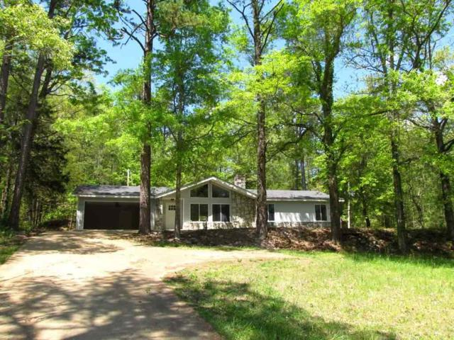 79 Cr 242 Rd, Iuka, MS 38852 (#10051506) :: ReMax Experts
