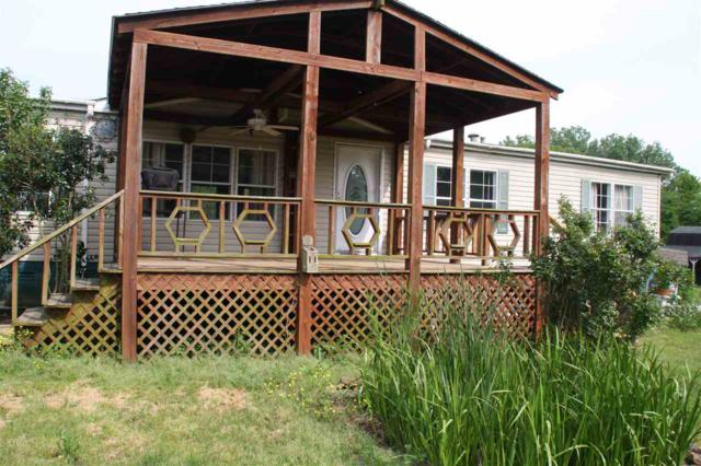 5820 Old Memphis Rd, Unincorporated, TN 38011 (#10051588) :: J Hunter Realty