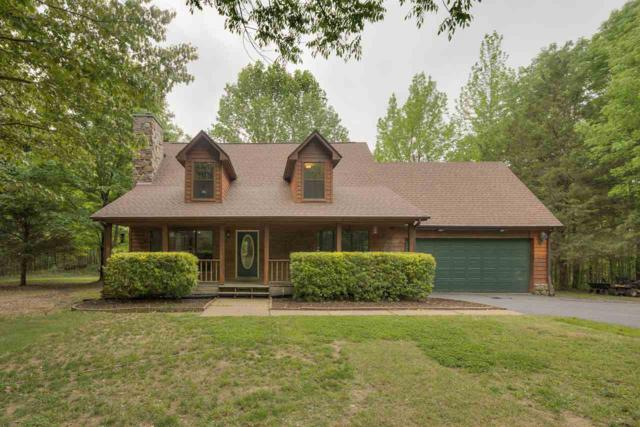 7051 Helene Dr, Millington, TN 38053 (#10051678) :: J Hunter Realty
