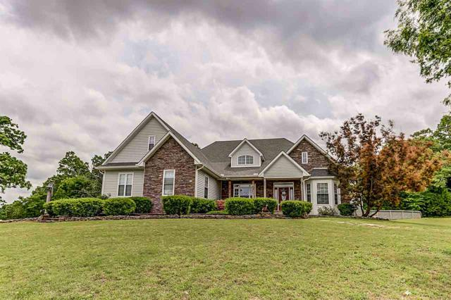 510 Rose Rd, Unincorporated, TN 38068 (#10051691) :: ReMax Experts