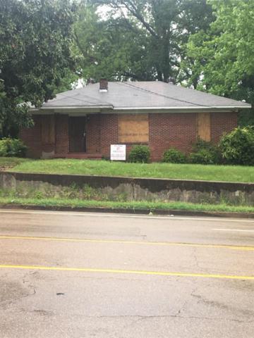 2746 N Watkins St, Memphis, TN 38127 (#10051700) :: All Stars Realty