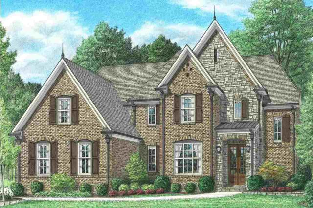 585 Laurel St, Oakland, TN 38060 (#10051709) :: Berkshire Hathaway HomeServices Taliesyn Realty