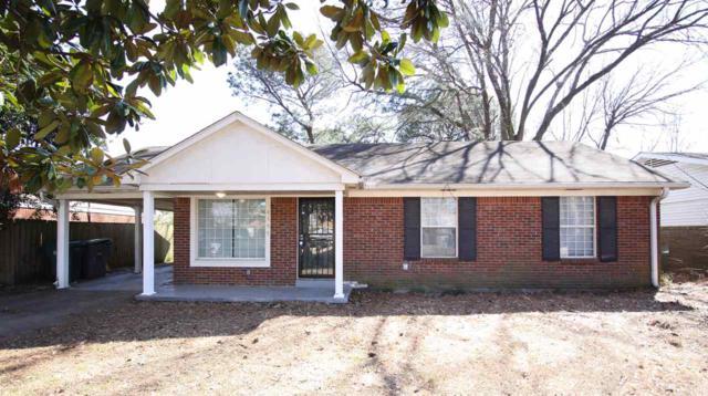 4195 Navaho Ave, Memphis, TN 38118 (#10051741) :: All Stars Realty