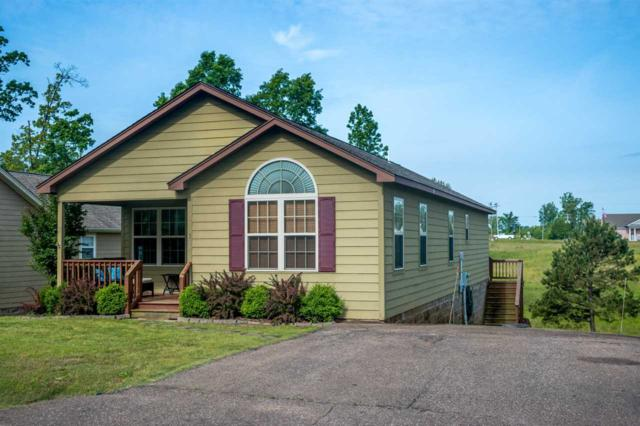 165 Ping Hill Rd, Counce, TN 38326 (#10051844) :: The Melissa Thompson Team