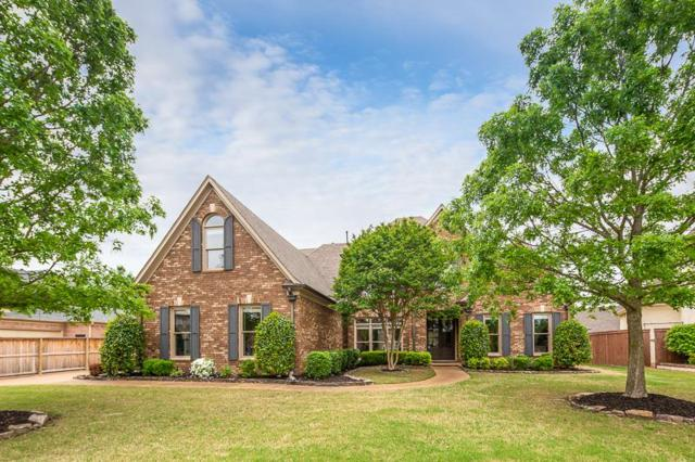 1831 Mossy Oak Ln, Collierville, TN 38017 (#10051851) :: RE/MAX Real Estate Experts