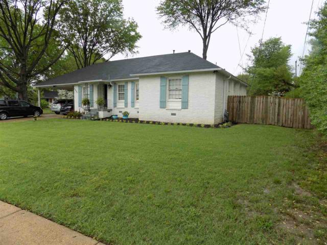4686 Mallory Ave, Memphis, TN 38117 (#10051870) :: ReMax Experts