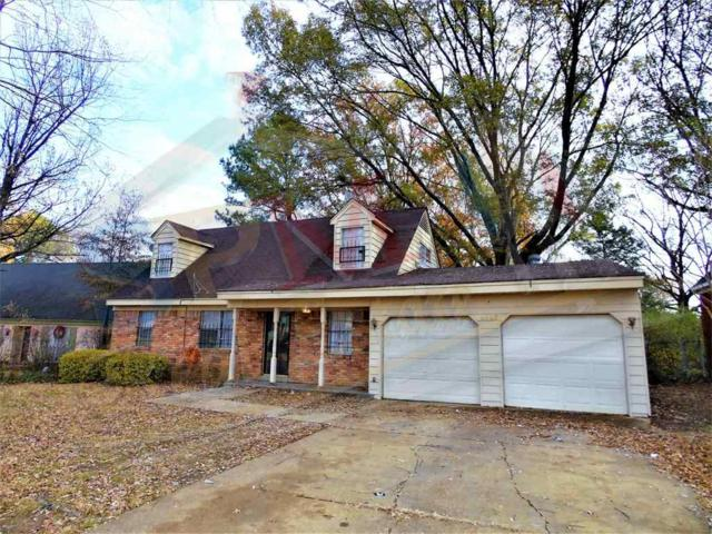 4946 Foxhall Dr, Memphis, TN 38118 (#10051957) :: ReMax Experts