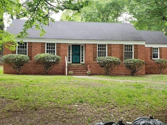 1054 Haledale Rd, Memphis, TN 38116 (#10052015) :: The Wallace Group - RE/MAX On Point