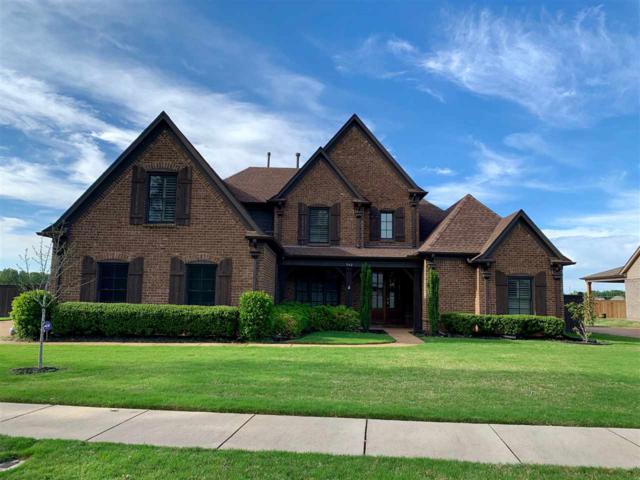 940 Nine Oaks Ln, Collierville, TN 38017 (#10052019) :: Berkshire Hathaway HomeServices Taliesyn Realty