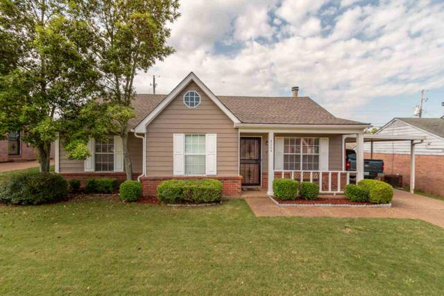4264 Elysian Dr, Unincorporated, TN 38128 (#10052109) :: The Melissa Thompson Team