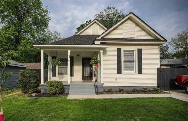 974 Tanglewood St, Memphis, TN 38104 (#10052116) :: RE/MAX Real Estate Experts