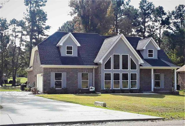 3855 Springton Cv, Millington, TN 38053 (#10052146) :: J Hunter Realty