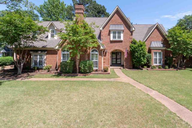 2542 Brachton Ave, Germantown, TN 38139 (#10052162) :: RE/MAX Real Estate Experts