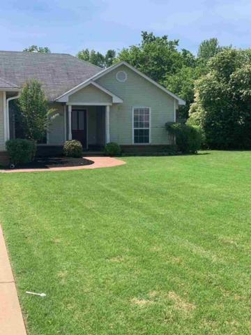 173 W Squires Grove Dr, Atoka, TN 38004 (#10052163) :: All Stars Realty