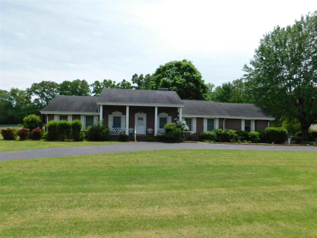 1680 Clifton Rd, Savannah, TN 38372 (#10052184) :: ReMax Experts