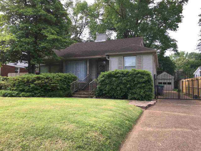 3553 Kenwood Ave, Memphis, TN 38122 (#10052189) :: All Stars Realty