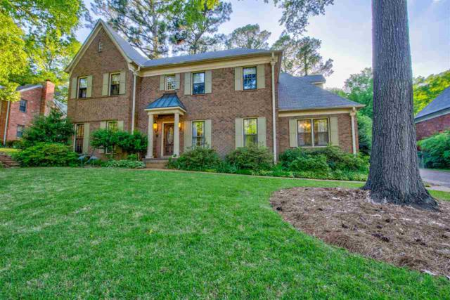 3027 Towering Pines Cv, Germantown, TN 38138 (#10052202) :: The Wallace Group - RE/MAX On Point