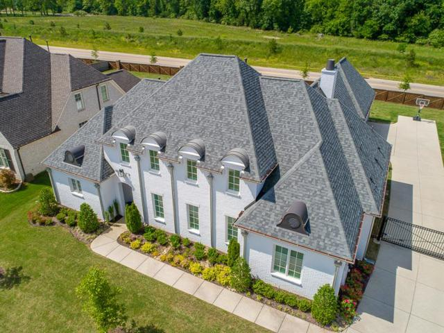 1567 Preakness Run Ln, Collierville, TN 38017 (#10052251) :: RE/MAX Real Estate Experts