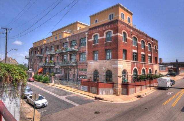 435 S Front St #205, Memphis, TN 38103 (#10052275) :: ReMax Experts