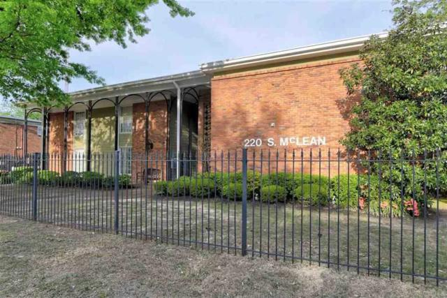 220 S Mclean Blvd #9, Memphis, TN 38104 (#10052280) :: The Melissa Thompson Team