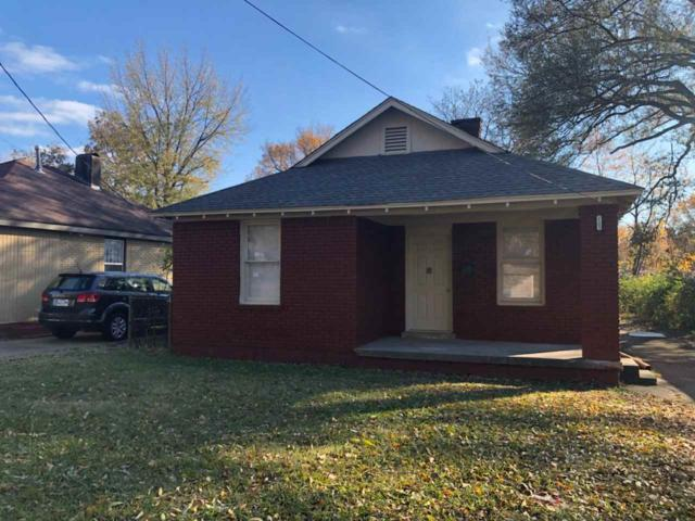 2589 Barron Ave, Memphis, TN 38114 (#10052282) :: ReMax Experts