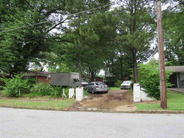 3762 W Donna Dr W, Memphis, TN 38127 (#10052308) :: The Melissa Thompson Team