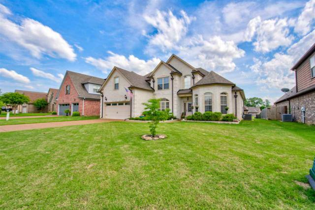 230 Whispering Meadows Dr, Oakland, TN 38060 (#10052320) :: All Stars Realty