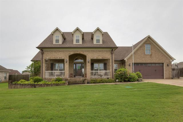 1335 Walker Pky, Atoka, TN 38004 (#10052322) :: The Wallace Group - RE/MAX On Point