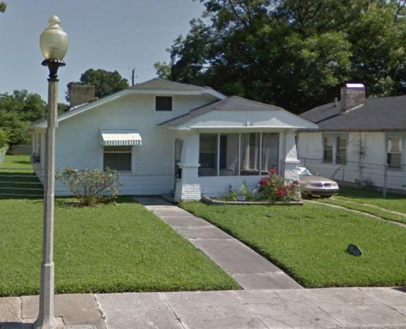 1646 Glenview Ave, Memphis, TN 38106 (#10052367) :: The Melissa Thompson Team