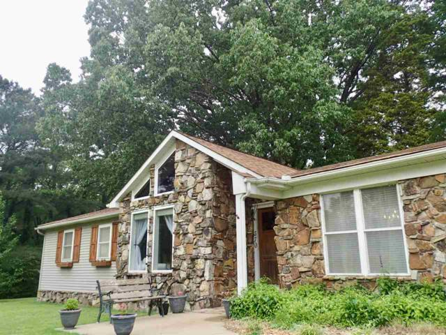370 Big Bell Loop, Unincorporated, TN 38028 (#10052410) :: The Wallace Group - RE/MAX On Point