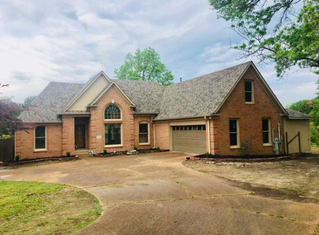 5073 White Lake Cv, Memphis, TN 38125 (#10052436) :: The Melissa Thompson Team