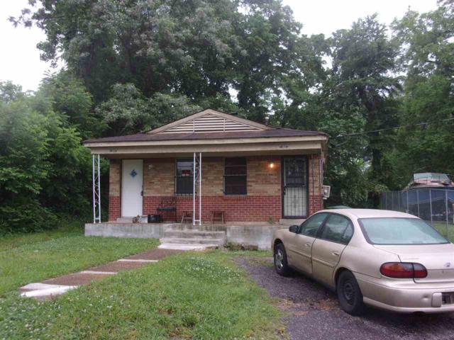 1463 Effie Ave, Memphis, TN 38106 (#10052467) :: All Stars Realty