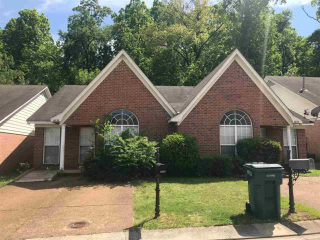 9839 Maggie Woods Dr, Memphis, TN 38002 (#10052490) :: The Wallace Group - RE/MAX On Point