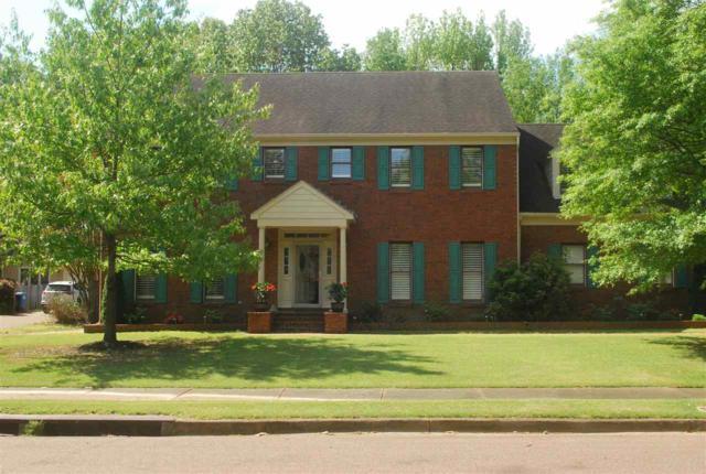 8657 Havenhurst Dr, Germantown, TN 38138 (#10052491) :: RE/MAX Real Estate Experts
