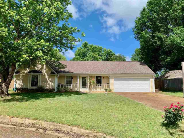 2697 Rustic Dr, Memphis, TN 38133 (#10052515) :: Berkshire Hathaway HomeServices Taliesyn Realty