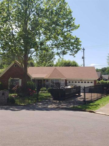 5411 Corner Oak Dr, Unincorporated, TN 38141 (#10052526) :: ReMax Experts
