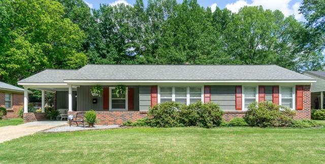1180 Perkins Terrace Rd, Memphis, TN 38117 (#10052548) :: ReMax Experts